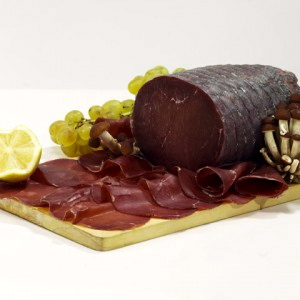 Bresaola…make your own! (2/2)
